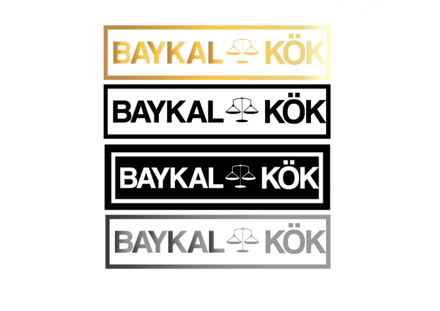 HUKUK VE DANIŞMANLIK OFİSİMİZE TASARIM yarışmasına tasarımcı ErPulluk tarafından sunulan  tasarım