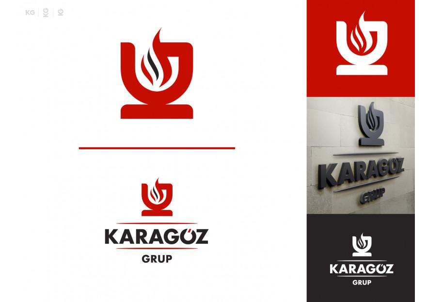 ŞİRKETİMİZE KURUMSAL LOGO TASARIMI yarışmasına tasarımcı ibrc_tasarim tarafından sunulan  tasarım