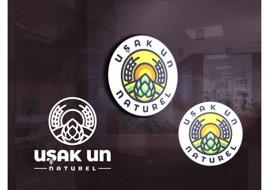 yeni işletmemiz için logo ve kartasarımı yarışmasına tasarımcı tufangulsu tarafından sunulan  tasarım