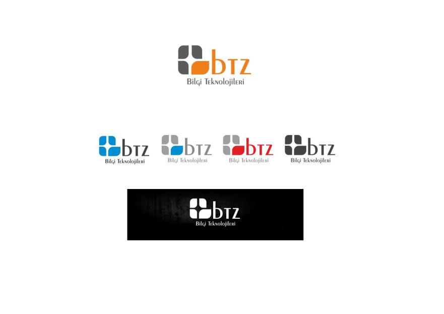 Logo Tasarımı yarışmasına modest tarafından girilen tasarım