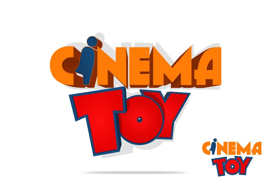 Cinematoy  oyuncak mağazası yarışmasına One tarafından girilen tasarım