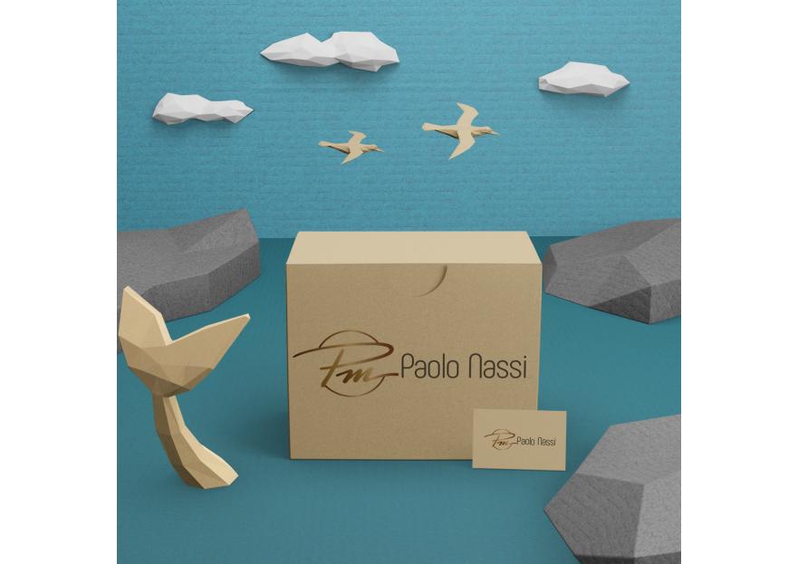 Erkek deri ayakkabı logo tasarımı yarışmasına tasarımcı cuaridoo tarafından sunulan  tasarım