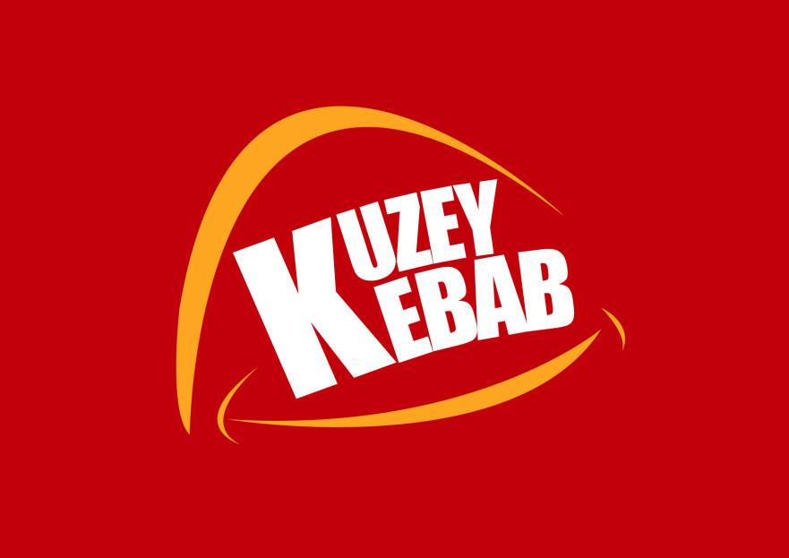 Fast food restaurant için logo tasarım  yarışmasına tasarımcı rainboy tarafından sunulan  tasarım