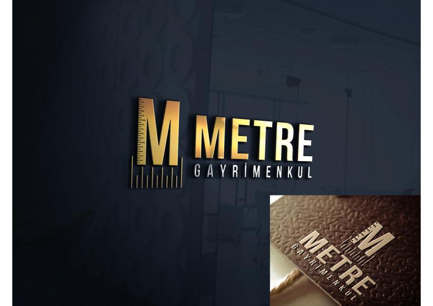 Gayrimenkul Firmamıza Logo  yarışmasına tasarımcı designing tarafından sunulan  tasarım