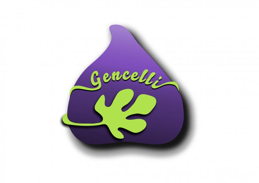 İncir işletmesi için logo tasarımı yarışmasına tasarımcı mathilda tarafından sunulan  tasarım