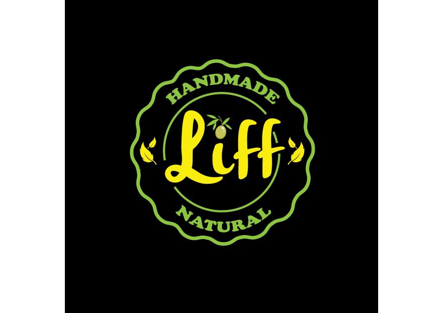 Liff logosunu arıyor yarışmasına EzgiK. tarafından girilen tasarım