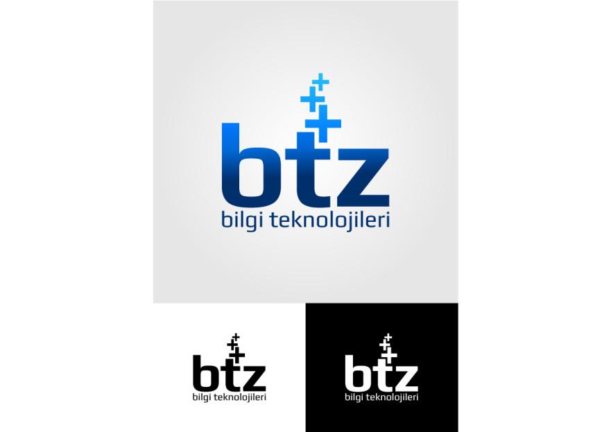 Logo Tasarımı yarışmasına brkdrn tarafından girilen tasarım