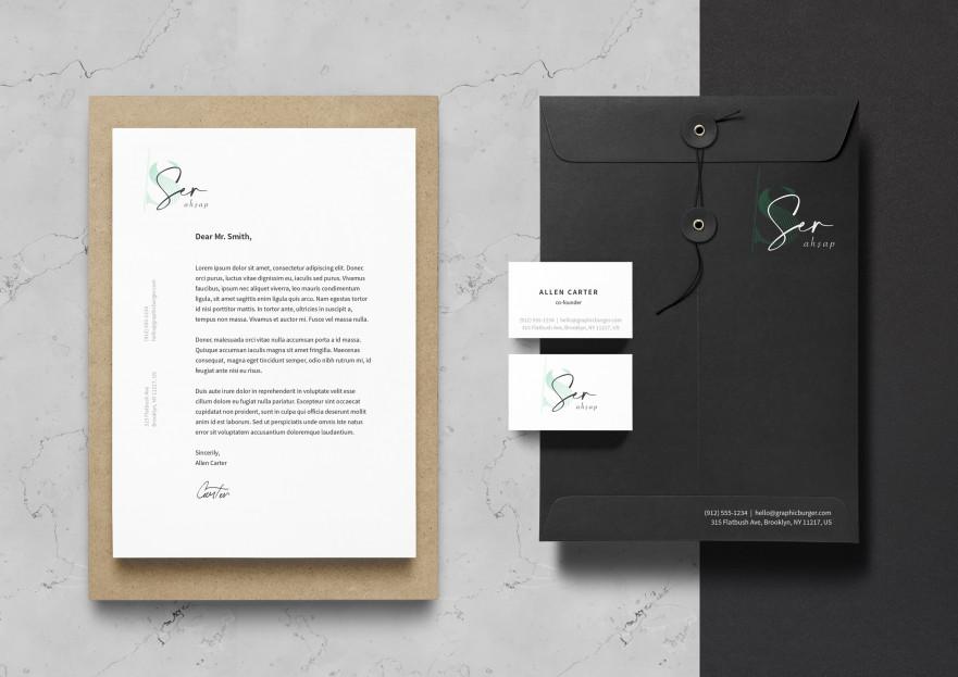 AHŞAP İŞLEME MERKEZİ (LOGO ve KARTVİZİT) yarışmasına tasarımcı irojjj tarafından sunulan  tasarım