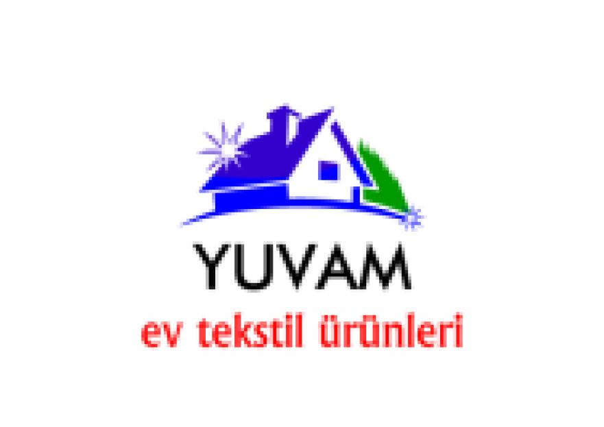 Ev Tekstili  Logo Tasarımı yarışmasına tasarımcı yusufozdemir tarafından sunulan  tasarım