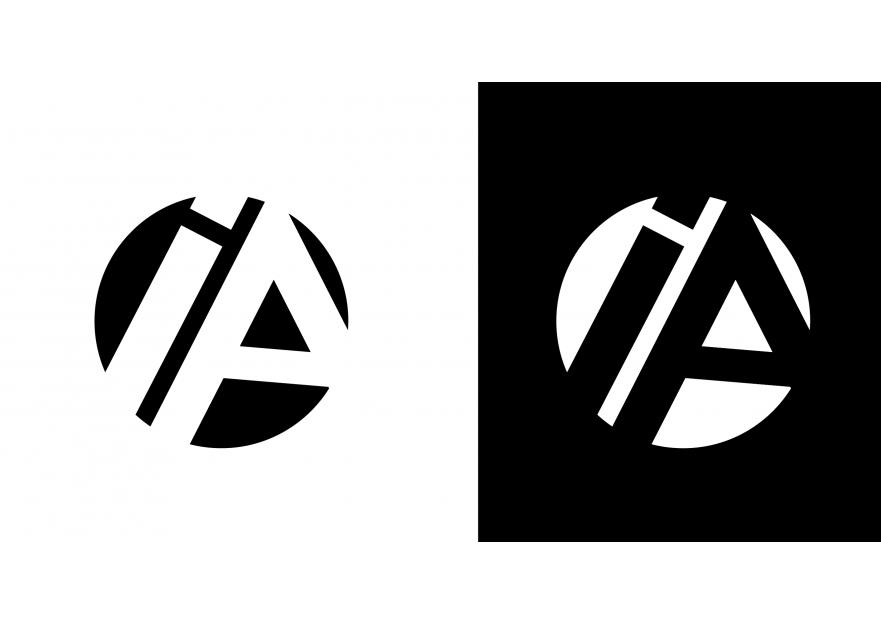 Kişisel logo tasarımı yarışmasına tasarımcı Sedef Akturk tarafından sunulan  tasarım