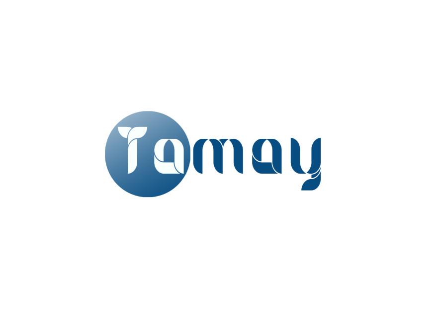 TAMAY LOGO  yarışmasına tasarımcı AhmetE tarafından sunulan  tasarım