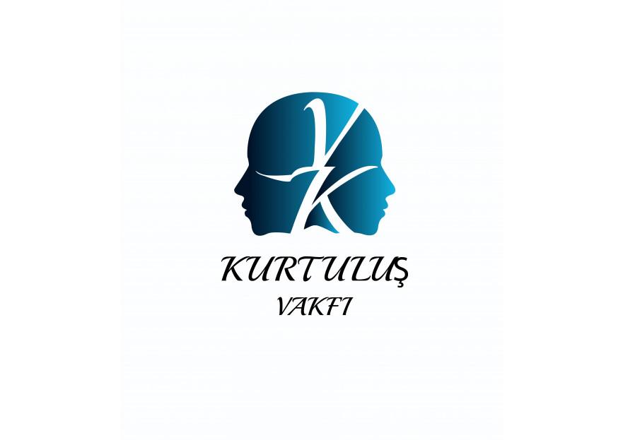 Vakıf Logosunu Arıyor yarışmasına / AEDENİZ / tarafından girilen tasarım