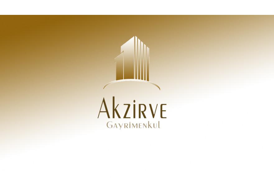 AKZİRVE  yarışmasına tasarımcı utku2002 tarafından sunulan  tasarım