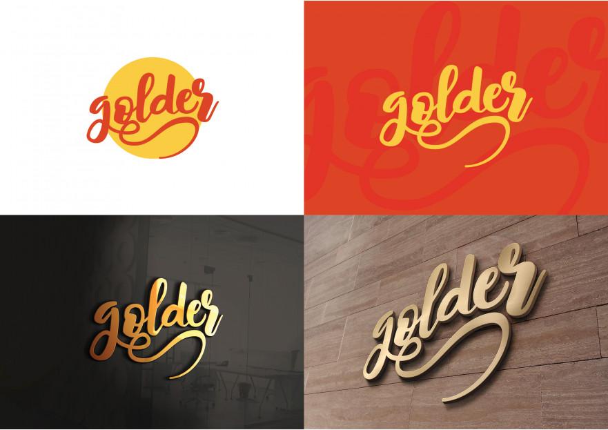 YENİ OLUŞTURDUĞUMUZ MARKAYA LOGO TASARIM yarışmasına Hello tarafından girilen tasarım
