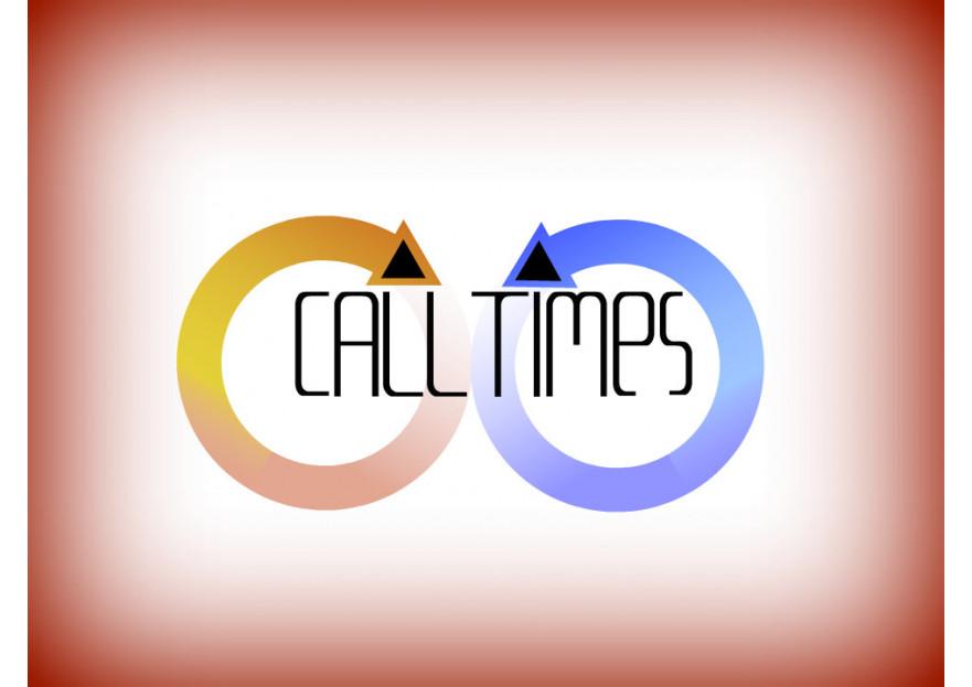 Çağrı merkezi için logo ve kimlik yarışmasına tasarımcı TeZCaN tarafından sunulan  tasarım