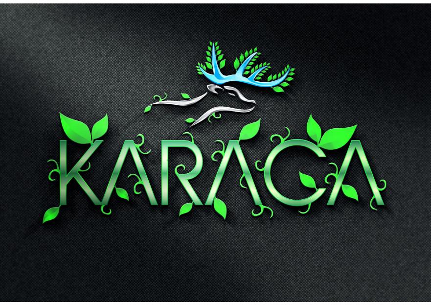 SADE VE ETKİLİ LOGO ARIYORUZ  yarışmasına tasarımcı crown tarafından sunulan  tasarım
