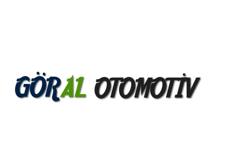 Göral 2.el Otomotiv yarışmasına tasarımcı hg_art tarafından sunulan  tasarım
