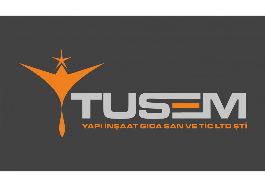 İNŞAAT FİRMAMIZA KURUMSAL LOGO TASARIMI yarışmasına tasarımcı Sedat Muti tarafından sunulan  tasarım