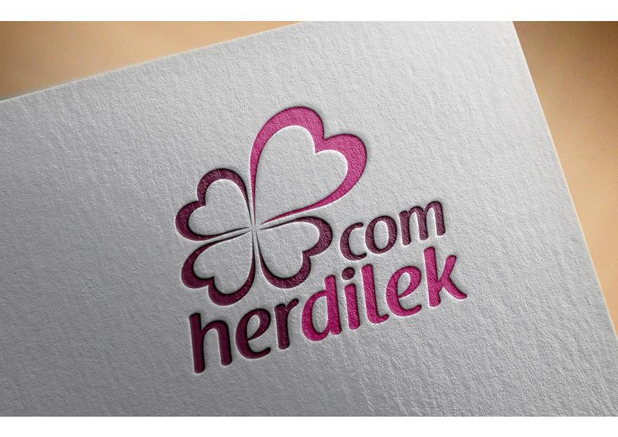 Herdilek logo tasarımcıları aranıyor yarışmasına Designer tarafından girilen tasarım
