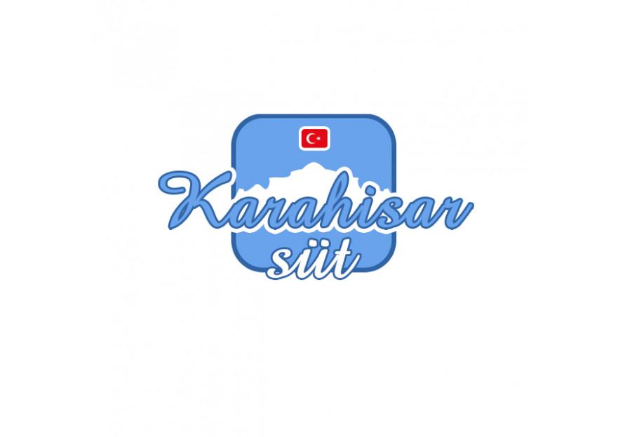 KARAHİSAR SÜT yarışmasına tasarımcı Furkan Şahin tarafından sunulan  tasarım