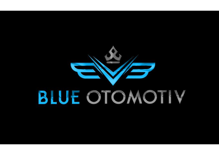 Otomotiv Firması İçin Logo Tasarımı yarışmasına By Sönmez tarafından girilen tasarım