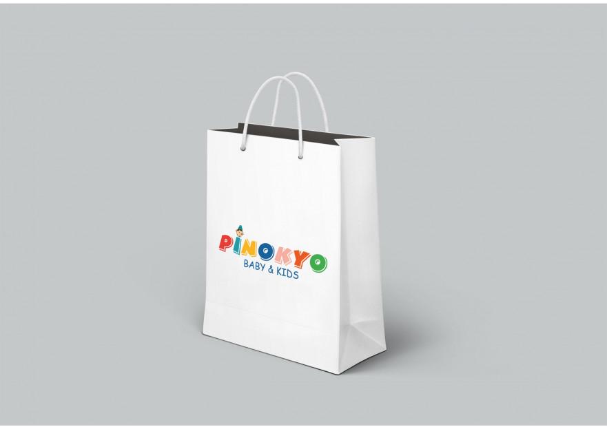BEBEK VE ÇOCUK MAĞAZASI yarışmasına tasarımcı Smleto tarafından sunulan  tasarım