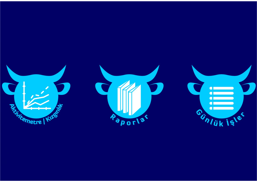Online Yazılım İkonları yarışmasına tasarımcı wAres tarafından sunulan  tasarım