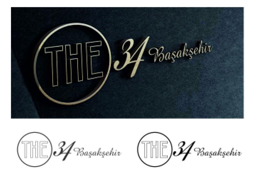 the34' e en orjinal logoyu sen tasarla ! yarışmasına ozlmdgrmnci tarafından girilen tasarım