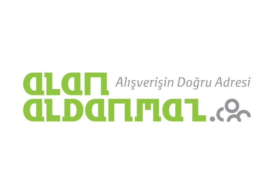 E-Ticaret Sitesi Logo Tasarımı yarışmasına tasarımcı afroman tarafından sunulan  tasarım