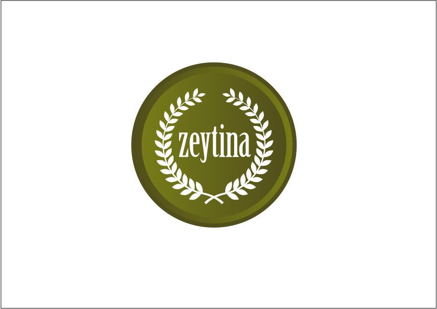 Zeytin ve Zeytinyağı Marketleri yarışmasına tasarımcı burranazzo tarafından sunulan  tasarım