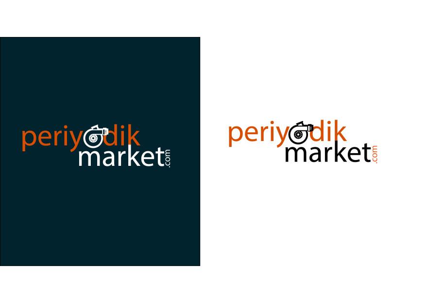 Logo tasarımı yarışmasına canonaran tarafından girilen tasarım