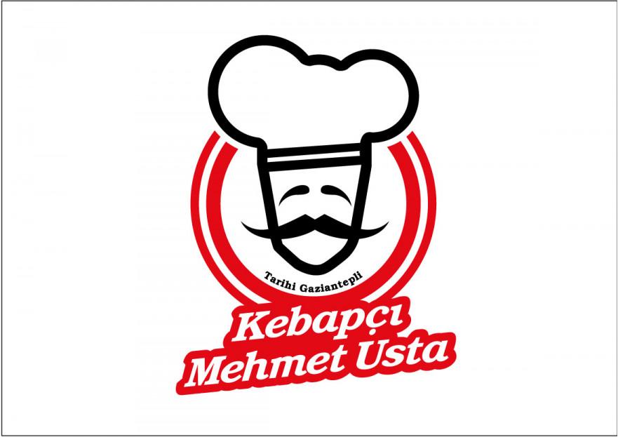 Kebapçı Mehmet Usta yarışmasına burranazzo tarafından girilen tasarım