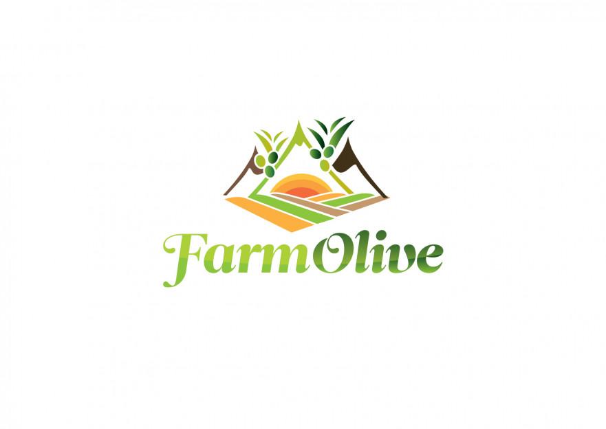 Zeytin ve Zeytin Ürünleri İçin Logo yarışmasına tasarımcı velvet tarafından sunulan  tasarım