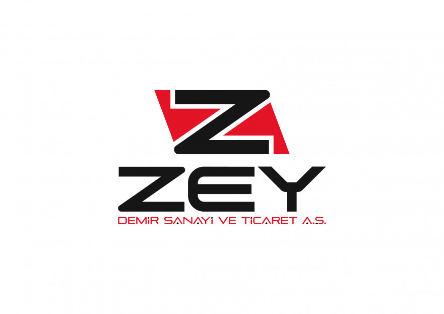 ZEY DEMİR LOGO yarışmasına tasarımcı AlKoDesign tarafından sunulan  tasarım