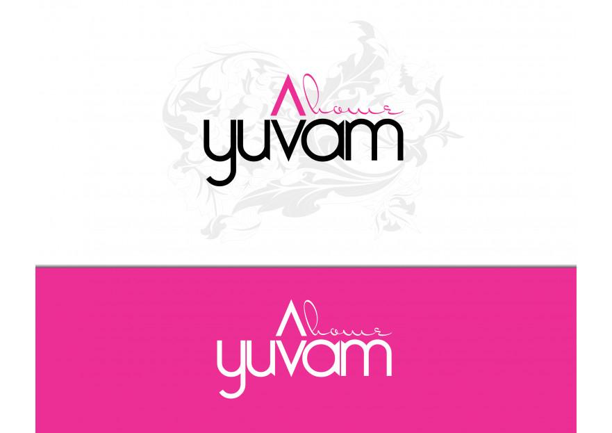 Ev Tekstili  Logo Tasarımı yarışmasına aliismet tarafından girilen tasarım
