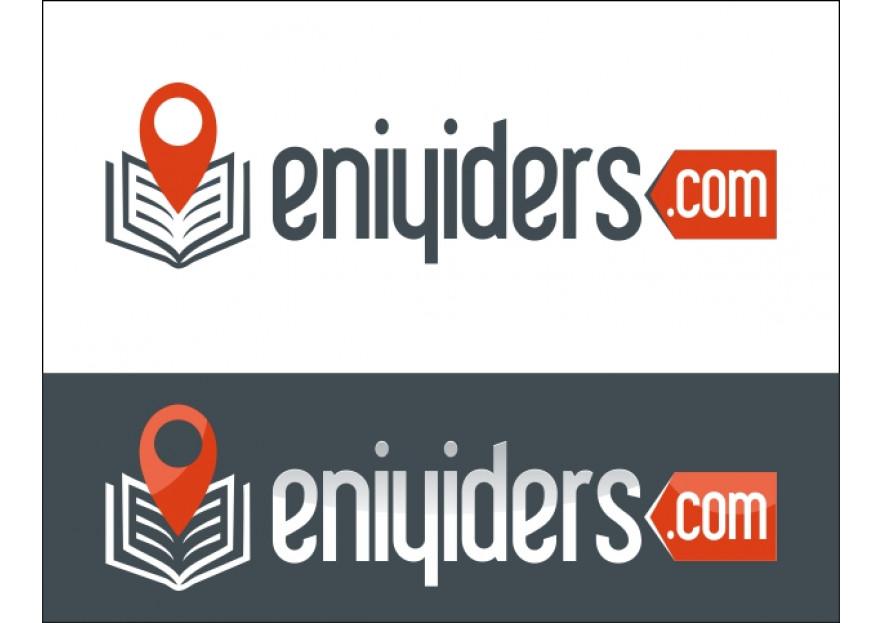 eğitim platformu için logo yarışmasına tasarımcı afd tarafından sunulan  tasarım