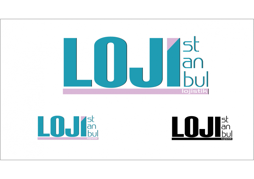 Lojistiğin Logosunu arıyoruz..! yarışmasına tasarımcı proea tarafından sunulan  tasarım