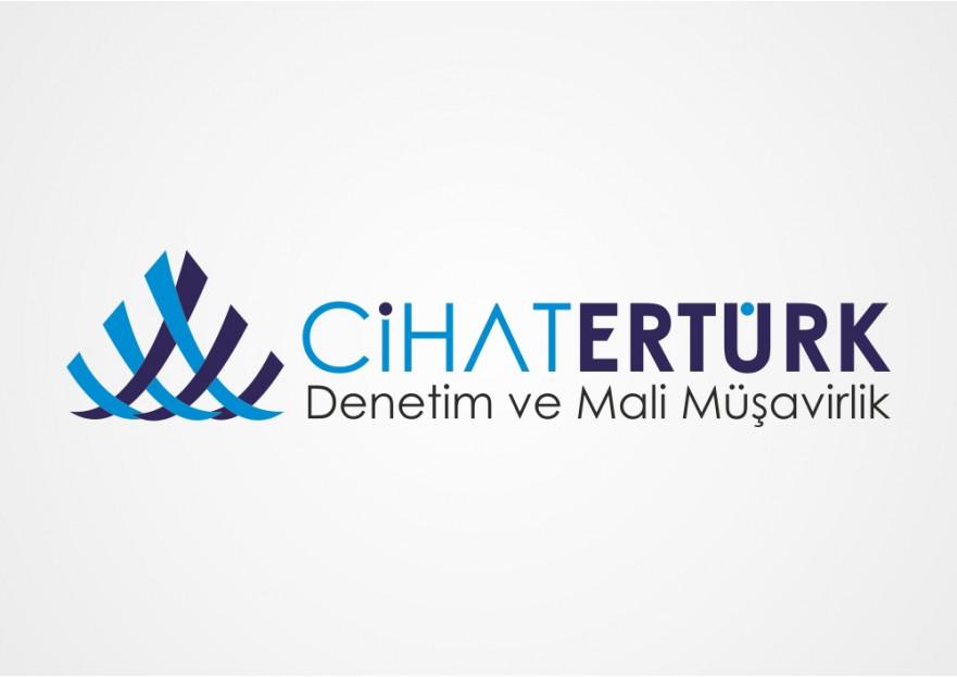 Denetim ve Mali Müşavirlik Sektörü Logo yarışmasına arya tarafından girilen tasarım