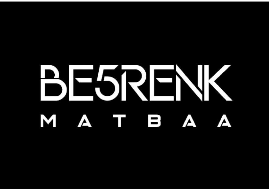 Matbaa ve Grafik Tasarım Üzerine Logo yarışmasına tasarımcı knrzbk tarafından sunulan  tasarım