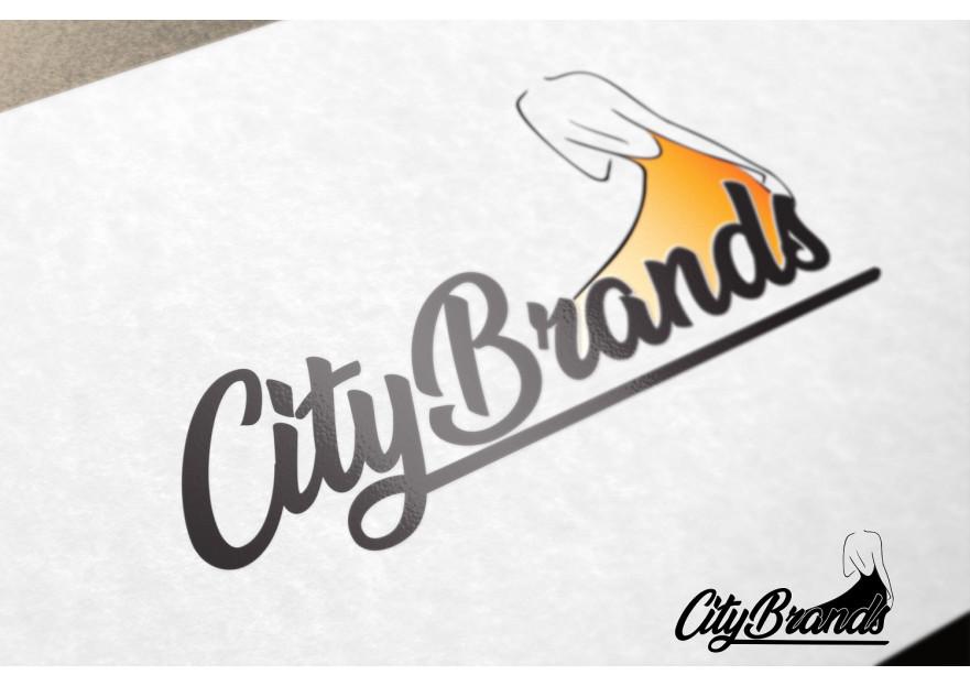 Online Mağazası logo yarışmasına tasarımcı marol tarafından sunulan  tasarım