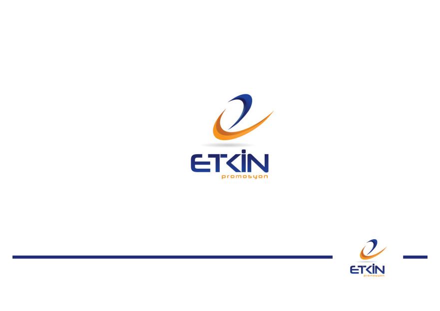 ETKİN PROMOSYON yarışmasına tasarımcı utku2002 tarafından sunulan  tasarım