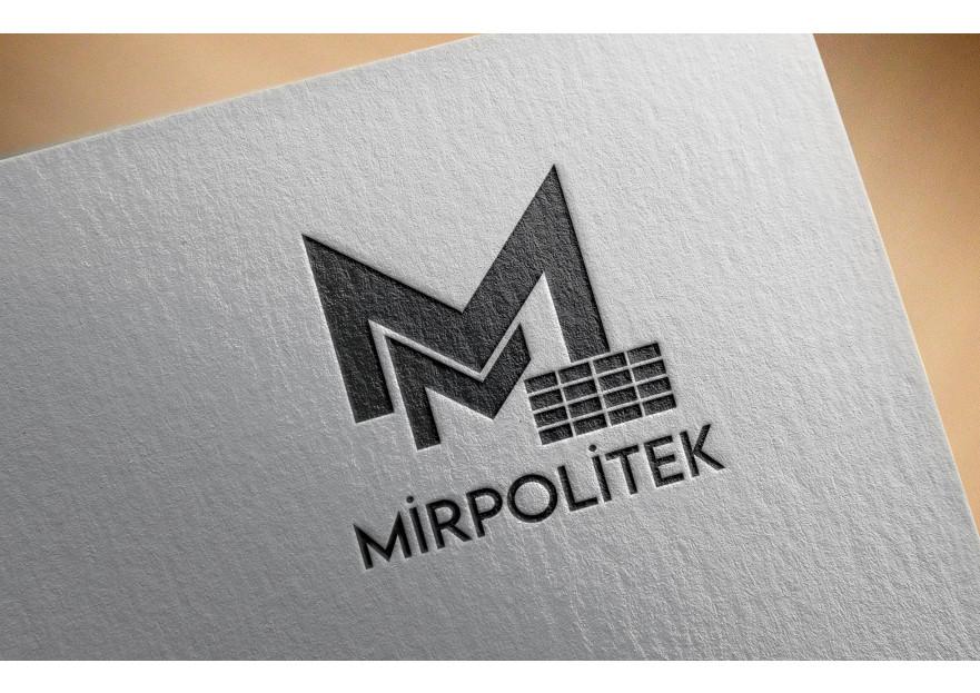 Yeni Kurulan Firmamız için logo ariyoruz yarışmasına ADGraphic35 tarafından girilen tasarım
