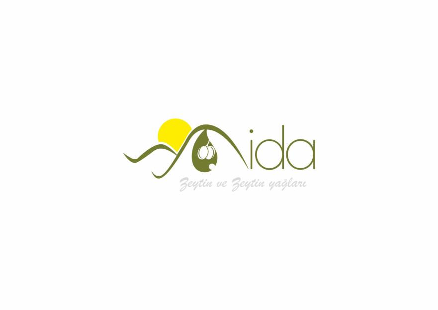 Nida Zeytin ve Zeytinyağları yarışmasına aysedesign tarafından girilen tasarım