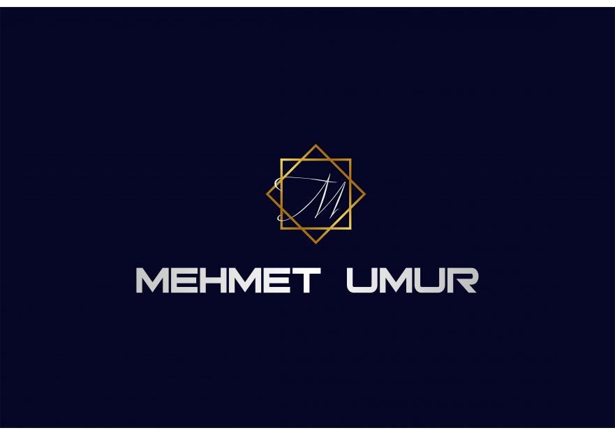 Kişisel Marka için Logo Tasarımı yarışmasına Harunyuksek tarafından girilen tasarım