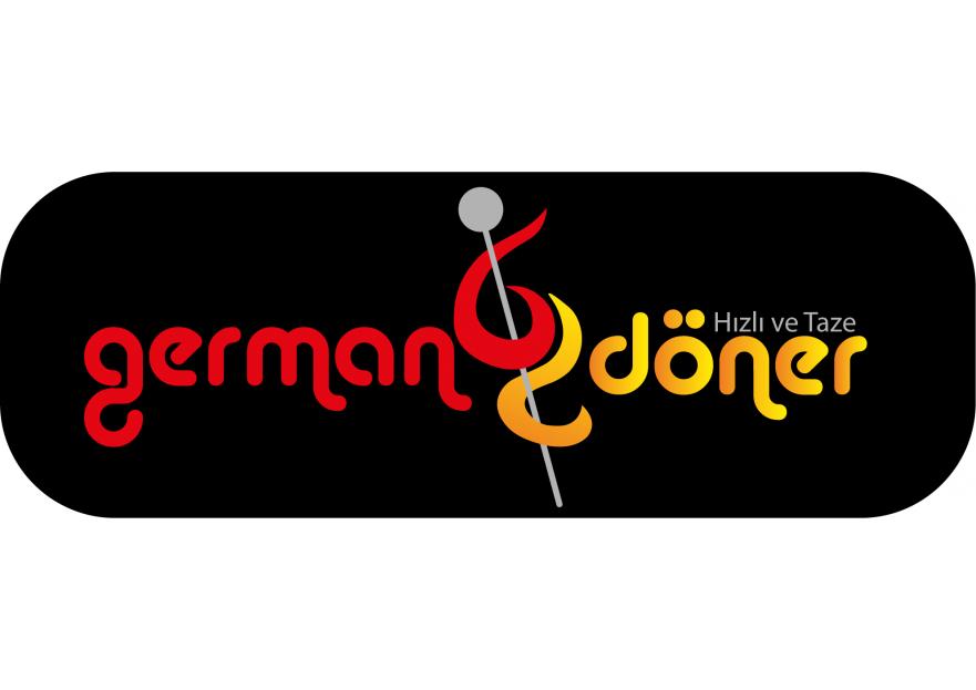Döner Dükkanimıza logo yapımı yarışmasına mehmetmms tarafından girilen tasarım