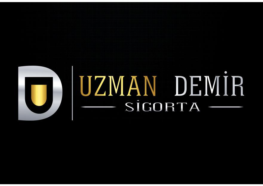 Sigorta Şirketi logo yarışmasına tasarımcı Adnan ALTUN tarafından sunulan  tasarım