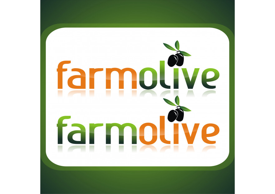 Zeytin ve Zeytin Ürünleri İçin Logo yarışmasına Omer_KILINC tarafından girilen tasarım