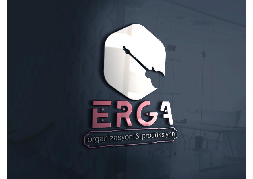 müzik organizasyon şirketi  yarışmasına ARARAT tarafından girilen tasarım
