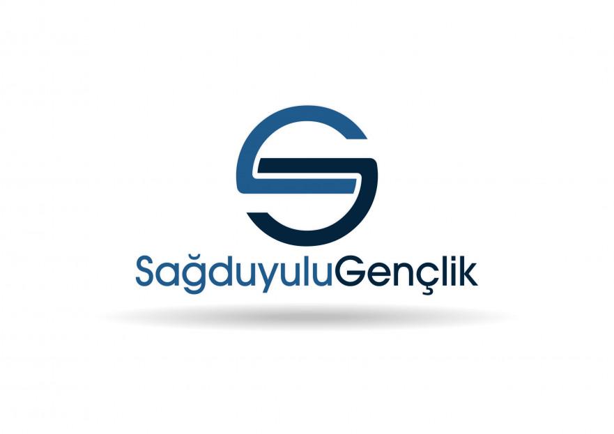 Sağduyulu Gençlik Logosunu Arıyor yarışmasına huboz tarafından girilen tasarım