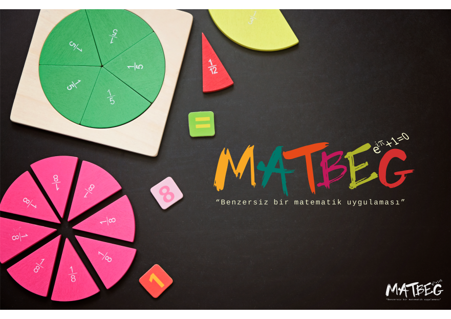 MATBEG Şirketi için Logo Tasarımı yarışmasına Alagraf tarafından girilen tasarım